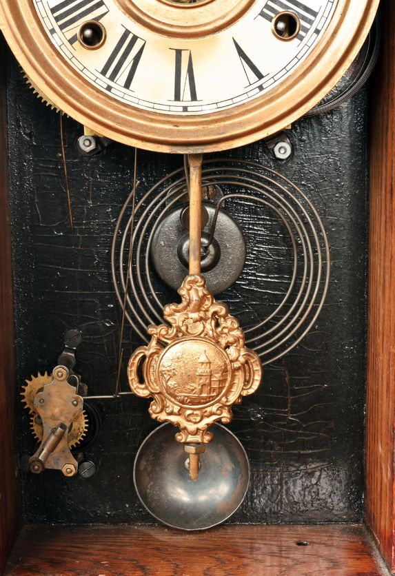 Antique Clock Repair & Restoration