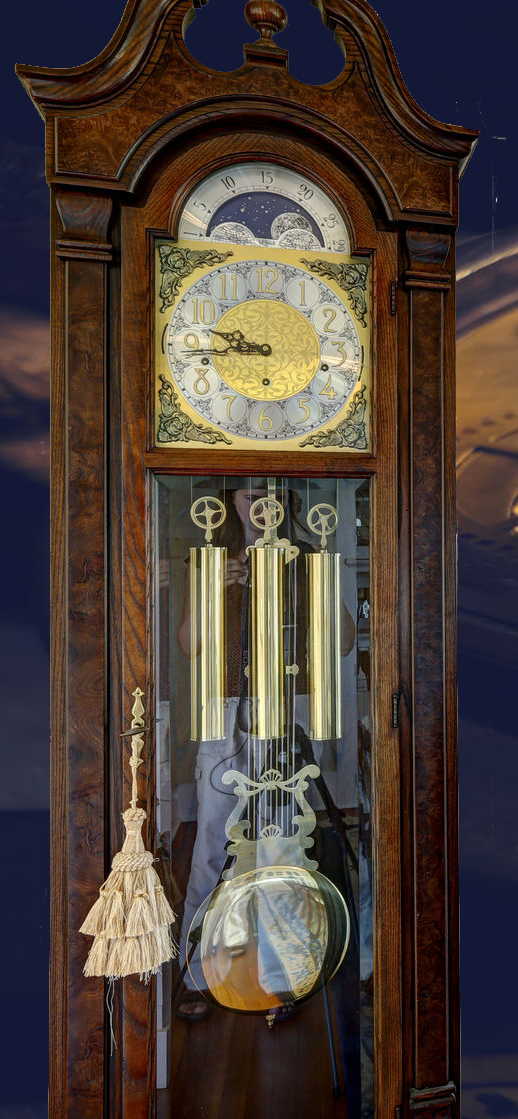 Grandfather Clock Repair Fort Myers | Repairing All Makes and Models | Serving Southwest Florida from Punta Gorda to Marco Island