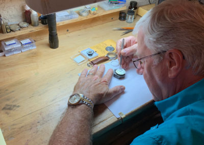 Watch Repairs in Fort Myers Florida | Certified Master Watchmaker since 1974